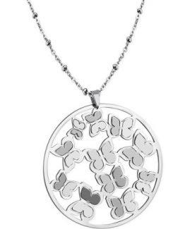 LS1727-11 Collar de acero